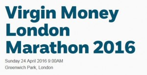 Virgin Money London Marathon @ Greenwich Park London | London | United Kingdom